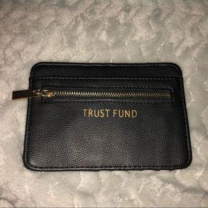 Trust Fund Wallet